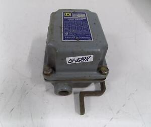 Square D Float Switch Series B 9036 Dw1