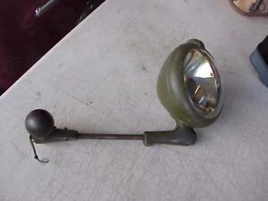 1940s Dodge Wc Truck Wwii Army Spotlight Orig S 4 Unity Military Green