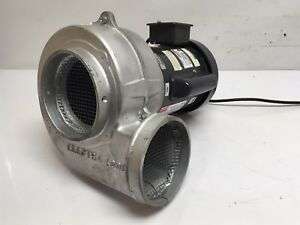 Mint Wayne Products 1000a Electra kool Industrial Blower 1hp Single Phase