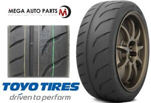1 New Toyo Proxes R888r 295 30zr18 Xl Proxes R888r Bsw All Season Tires