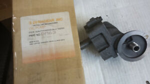 383 400 413 440 Chrysler Dodge Oil Pump Dm63 New