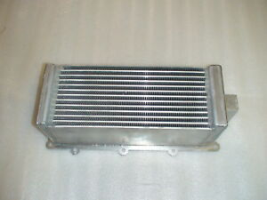 07 14 Shelby Gt500 Aftermarket Water To Air Supercharger Intercooler 5 4 5 8