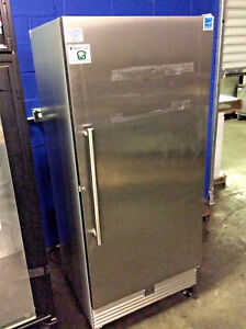 Kelvinator Kfs220rhy2 Commercial Single Door Reach in Freezer