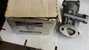 223 Ford Oil Pump 1964 Only 224 41117 M67a