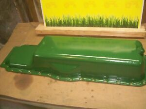 Oliver 88 super88 880 1600 Farm Tractor Factory Oil Pan