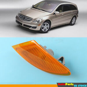 2518200121 For Mercedes Benz R350 R500 W251 06 10 Turn Signal Light driver Side