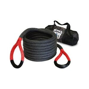 Bubba Rope 176660rdg 7 8x20 Bubba Red Eye Vehicle Recovery Rope