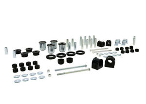 For 1996 Pontiac Firebird Front Suspension Bushing Kit