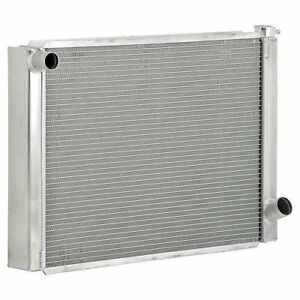 Be Cool Radiators 35013 Circle Track Hard Core Racing Radiator