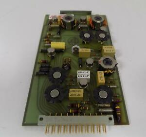 Pam 6 Circuit Board A1176 84