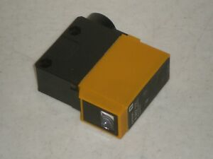 Omron E3a2 10l Photoelectric Switch Sensor 24 To 240 Vac 12 To 240 Vdc Freeship