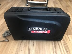 Lincoln Electric Ln25 Ironworker Portable Wire Feeder 81078