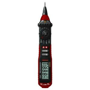 Digital Multimeter Pen type Dawson Electrical Tester Retractable Tip Ddm190