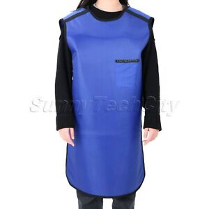 1pc 0 35mmpb Lead Apron X ray Protective Vest Hospital Clinic Shielding Apparel