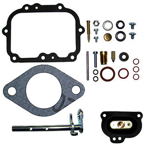 John Deere 3010 3020 Carburetor Kit With Diaphram Marvel Usx21 31 Free Shipping