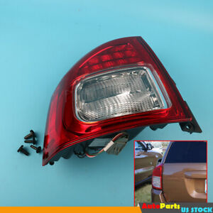 5182543ac For Jeep Compass 4cyl 2 0 2 4l 2011 To 2013 Tail Light Lamp Driver