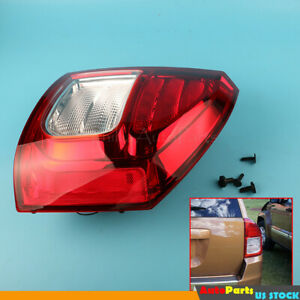 5182542ac For Jeep Compass 4cyl 2 0 2 4l 2011 To 2013 Tail Light Lamp Passenger