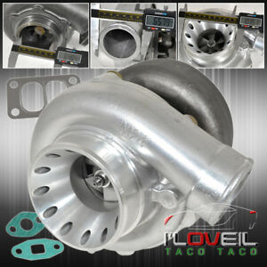 Chevy Camaro Cavalier Sbc T70 T3 Stage 4 Big Turbo Charger Upgrade W Surge Port