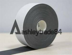 10cm Width Roll Silver Reflective Tape Fabric Sew On Ccc dot c2 100m