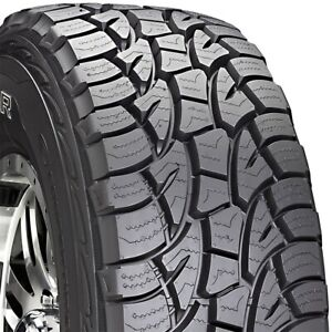 4 New Lt295 70 17 Cooper Discoverer Atp 70r R17 Tires 25298