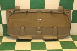 02 06 Gray Avalanche Escalade Ext Mid Gate Midgate Assembly Factory Oem Graphite