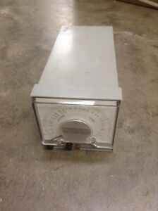 Granville phillips 275 Convection Convectron Gauge