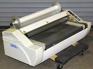 Ledco Compass W 27 27 Hot Roll Laminator