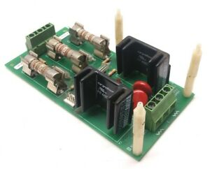 Dri air Industries 83493 83493 B Solid State Relay Board A31306 3821