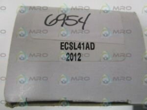 Ssac Ecsl41ad Ac Current Sensor new In Box