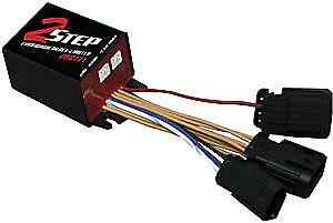 Msd Ignition 8731 2 step Launch Master Rpm Controller