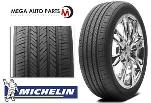 1 Michelin Pilot Hx Mxm4 P235 55r17 98h Tires