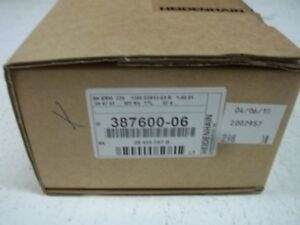 Heidenhain 387600 06 Scanning Head New In Box