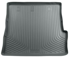 Husky Grey Cargo Liner Behind 2nd Row Seat For 2009 2015 Honda Pilot