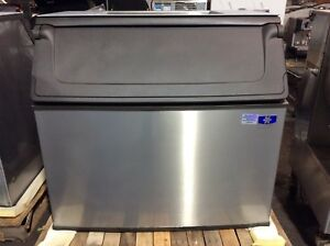 Manitowoc D970 88lb Ice Storage Bin Only