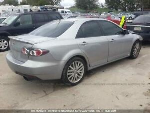 Turbo supercharger Fits 07 13 Mazda 3 215085