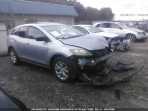 Turbo supercharger Fits 07 12 Mazda Cx 7 752086