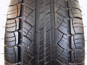 Used P225 65r17 100 T 8 32nds Michelin Latitude Tour