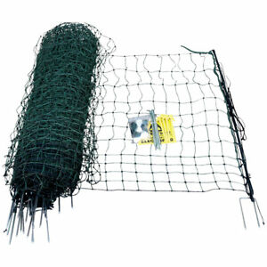 Patriot Poultry Netting 165
