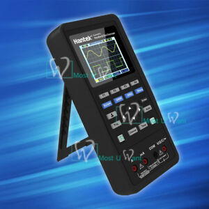 3in1 Handheld Digital Oscilloscope Signal Source Multimeter 40mhz 2ch Dmm Awg