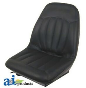 6669135 Bobcat Seat With Tracks For 463 542 641 653 742 763 773 853 943 963