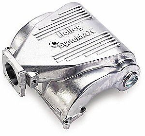 Holley 300 74s Systemax Intake Manifold
