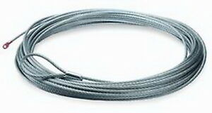 Warn 26749 Wire Rope 5 16 In X 150 Ft For Winch Model M8274 50