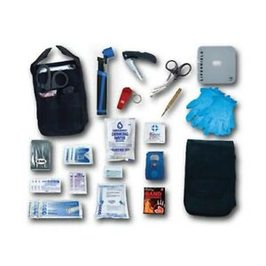 Emi 520 Search rescue Bag Pack Emergency Emt First Aid Kit