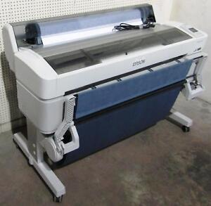 Epson Surecolor T7270 44 Plotter printer K251a 2880x1440 Dpi Res Usb 2 0