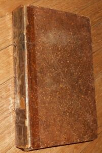 1828 Antique Medical Book A Manual Of Surgical Anatomy For Operative Surgery