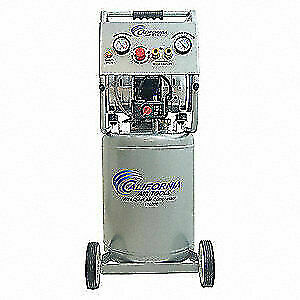 California Air Tools Portable Air Compressor 2 Hp 10 Gal 10020c