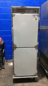 Henny Penny Hc 900 Full Size Heating Holding Warming Cabinet