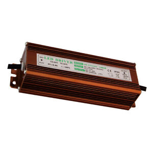 Driver Transformer Waterproof Constant Voltage Supply For Street Lamp