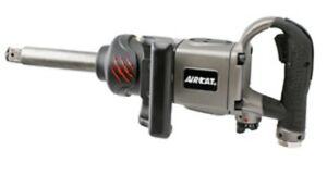 Aircat 1991 1 Drive 8 Anvil Impact Wrench