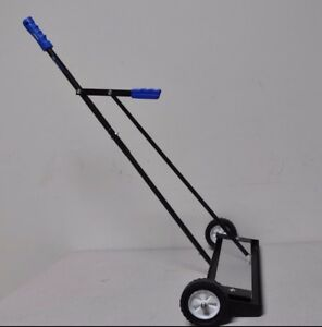 Westward Rolling Magnetic Sweeper 150 Lb Pull